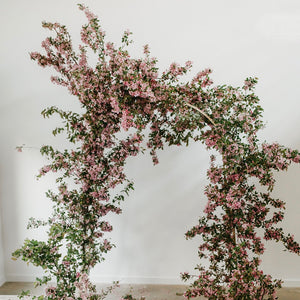 Flowering Arch