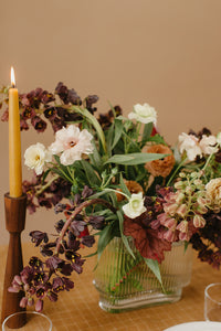 Seasonal Arrangement