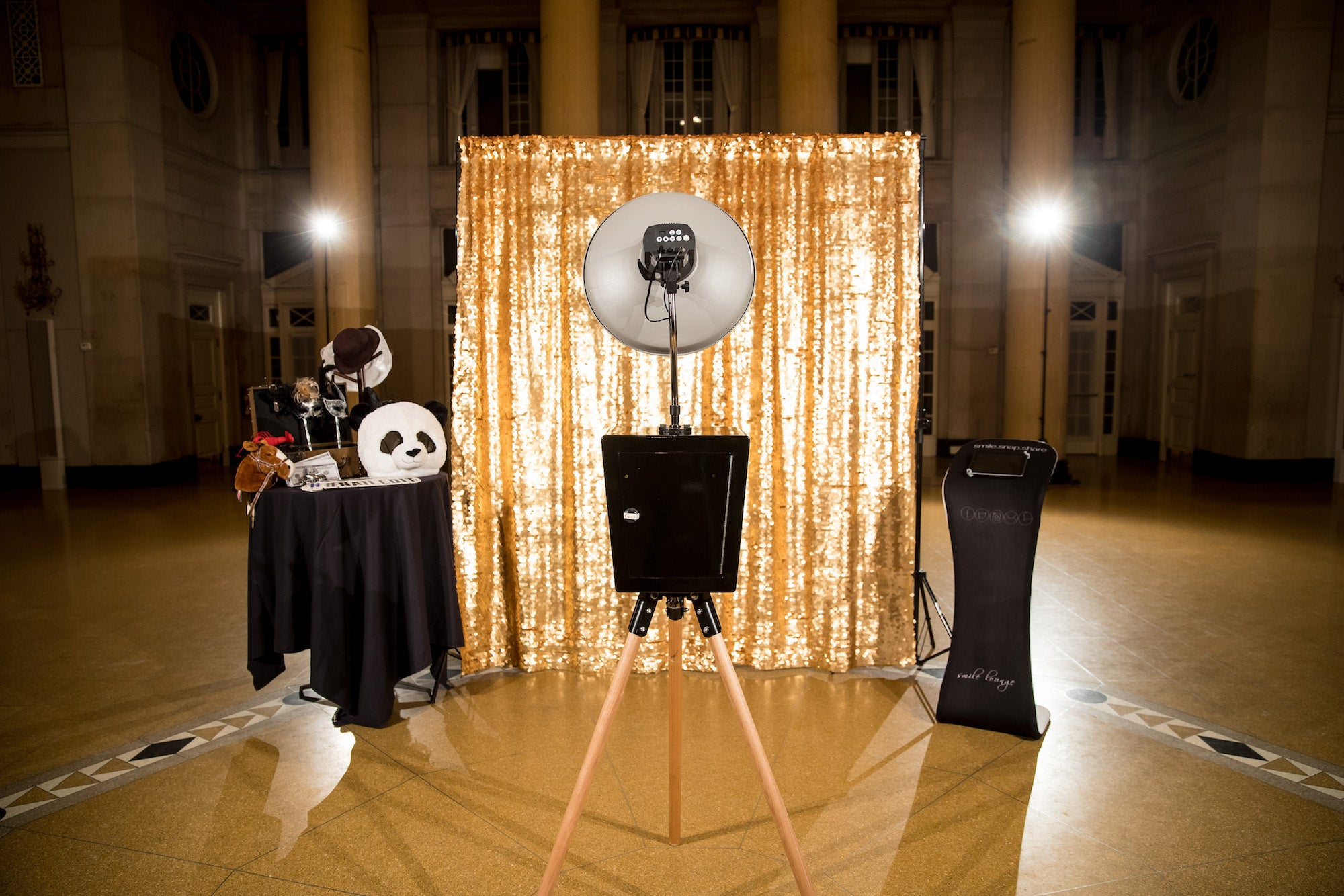 Your Next Atlanta Event Needs a Photo Booth, and Here's Why