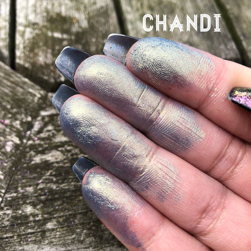 Limited Edition Titanium dust loose pigment (9 shades to choose from)