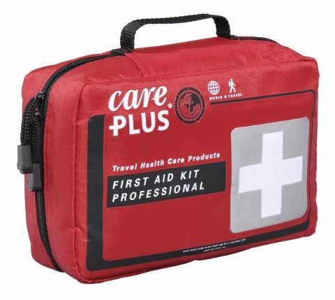 Care Plus Professional First Aid Kit a Comprehensive kit suitable for Care Workers Groups or Organisations
