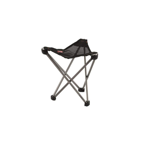 Robens Geographic Stool - Silver - Standard & High Sizes
