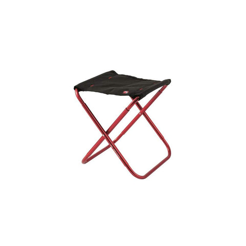 Robens Discover Stool - Glowing Red