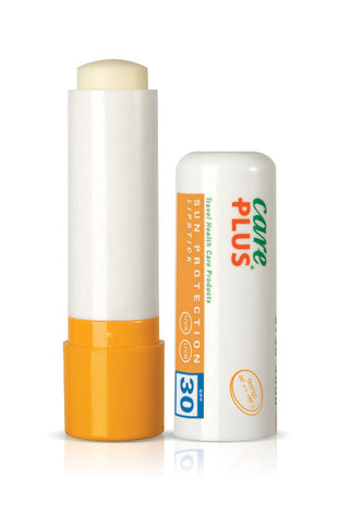 Care Plus Sun Care - Lipstick, SPF30 Sun Protection