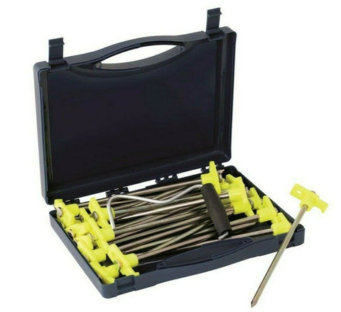 Outwell Spike Peg Box