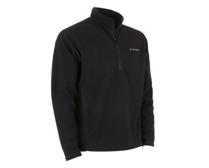 Snugpak Impact Fleece - Black