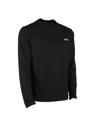 Snugpak 2nd Skinz Thermal Base Layer - Long Sleeve Top - Black & Olive