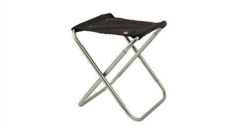 Robens Discover Stool - Silver Grey