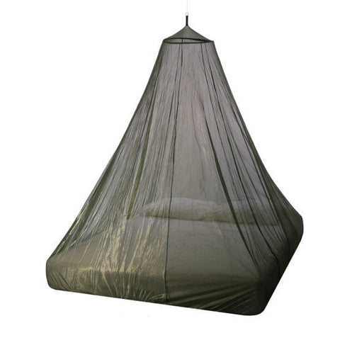 Care Plus Midge-Proof Bell Mosquito Net (Non-treated)