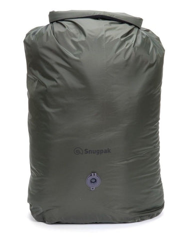 Snugpak Dri-Sak with Air Valve - Waterproof storage bag