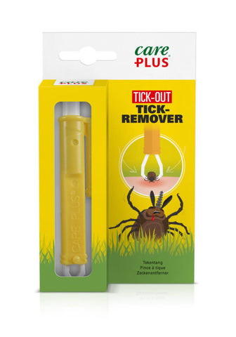 Care Plus Tick Out - Simple To Use Tick Remover