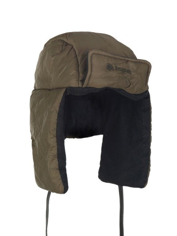 Snugpak Snugnut Hat - Olive -  Extra warmth and protection