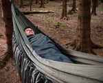 Snugpak Hammock Quilt - Keep your hammock warm with extra insulation