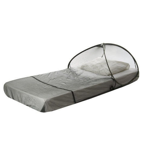Care Plus Pop-Up Dome Mosquito Net (Durallin Treated)