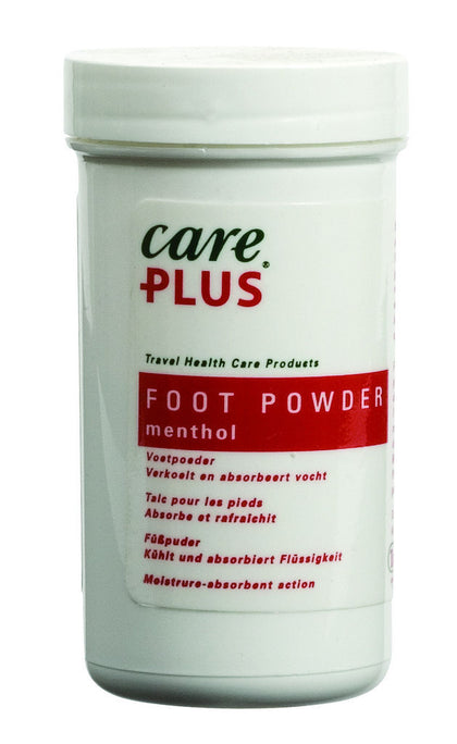 Care Plus Foot Powder - Anti-Blister