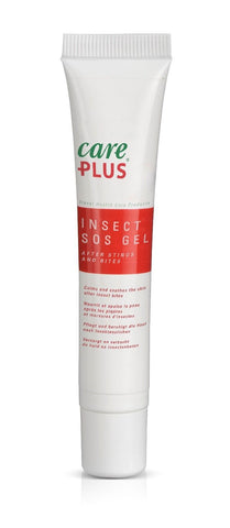 Care Plus Insect SOS Bite Gel