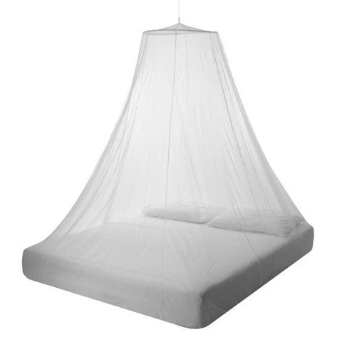 Care Plus Large Bell Mosquito Net (Durallin Treated)