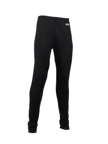 Snugpak 2nd Skinz Coolmax Base Layer - Long Johns  - Black