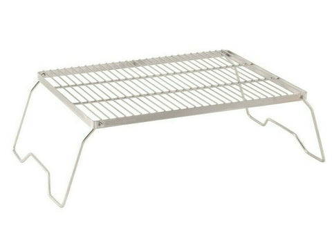 Robens Camping Grill - Lassen Grill Trivet Combo (Large)