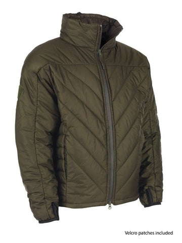Snugpak SJ6 Olive -  Softie Jacket