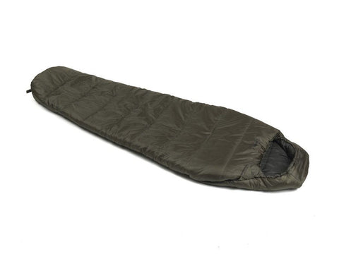 Snugpak Sleeper Lite Basecamp Ops - [Olive]- Excellent for General Use & Camping