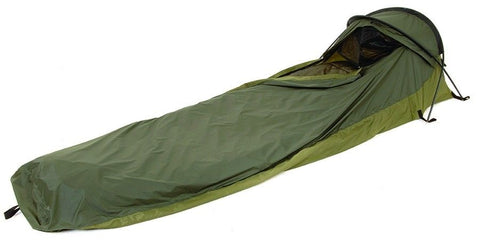 Snugpak Stratosphere Tent - Lightweight Bivvi Shelter, Less Than 1kg Weight!