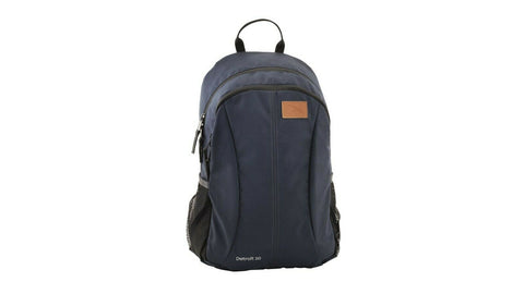 Easy Camp - Detroit Backpack [Teal Blue]