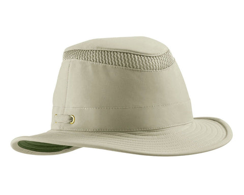 Tilley Airflo Hat - [LTM5 - Khaki Colour] - UPF50+ Excellent Sun Protection