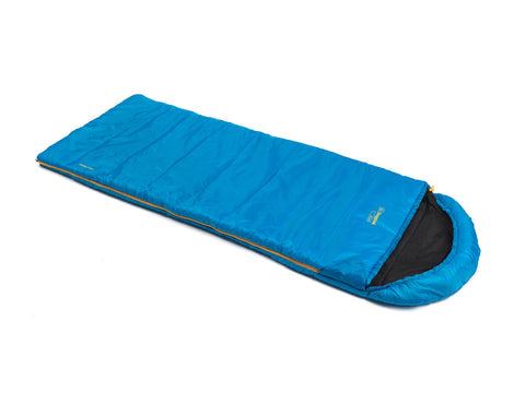 Snugpak Navigator Sleeping Bag - [BLUE] - Excellent for General Use & Camping