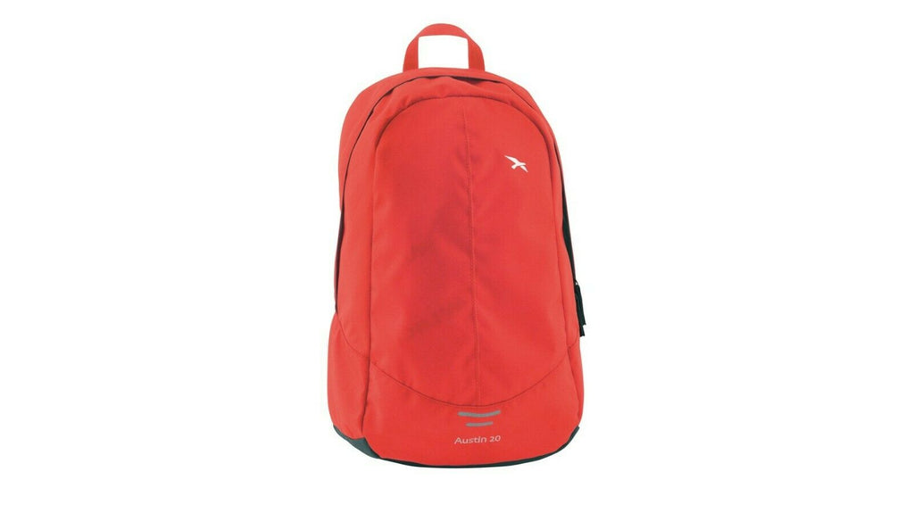 Easy Camp Austin Backpack Flame Red Stepping Out Travel