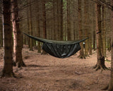 Snugpak Hammock Under Blanket - Keep your hammock warm with outer insulation