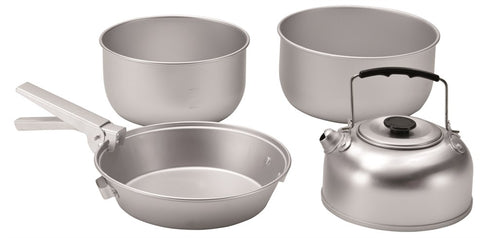 Easy Camp Adventure Cook Set (Medium)