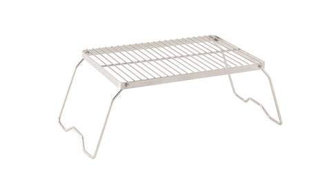 Robens Camping Grill - Lassen Grill Trivet Combo (Small)