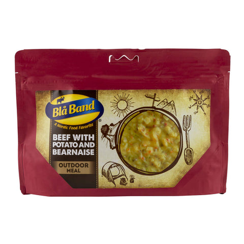 Blå Band Potato Beef in a Bearnaise Freeze Dried Main Meal
