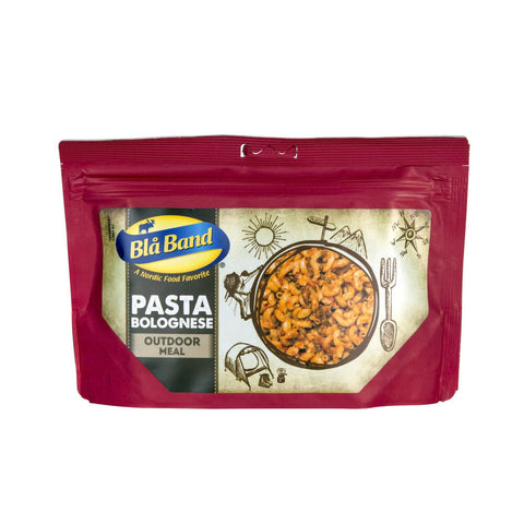 Blå Band Pasta Bolognese Freeze Dried Main Meal