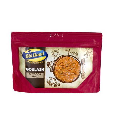Blå Band Goulash Freeze Dried Main Meal