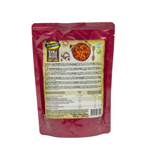 Blå Band Chili Sin Carne with Kidney Beans Wet Food Pouch