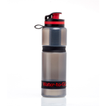 Water To Go ACTIVE Bottle - 750ml Water Purification