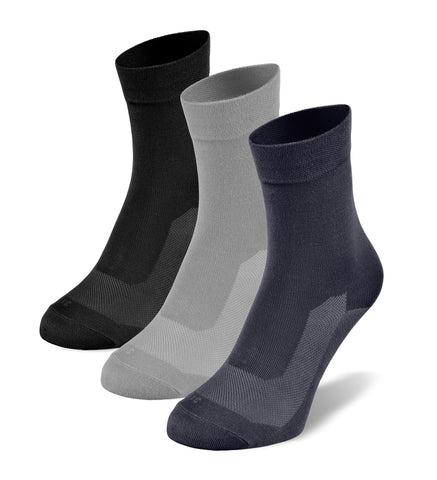 Care Plus Bugsox - Traveller Socks Great Price on Discontinued Colours!