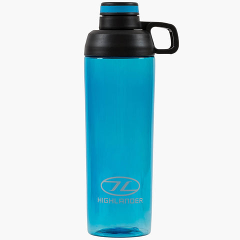 Highlander Hydrator Water Bottle - Blue