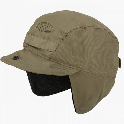 Highlander Mountain Hat - Olive