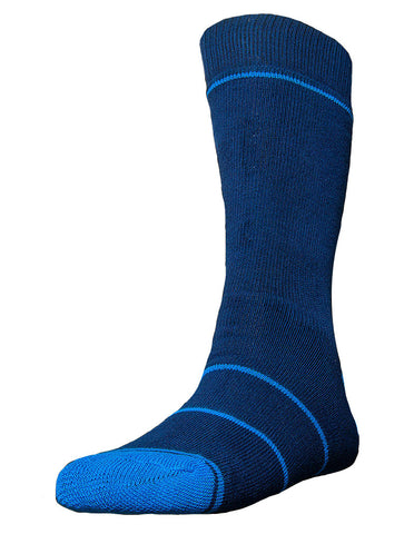 Feeet - Rambler Cotton Rich Sock Great Value 2 Pair Pack  - Navy