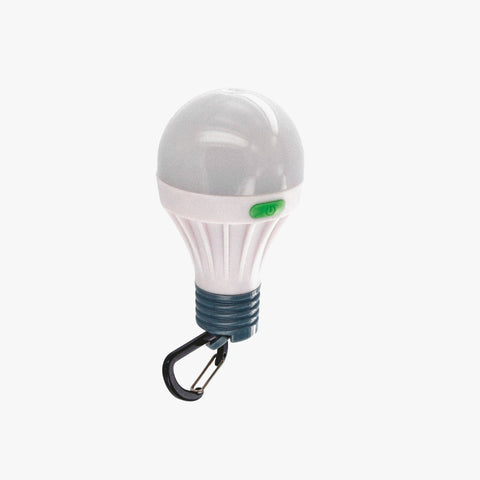Highlander LED Tent Bulb - Simple Camp Lighting