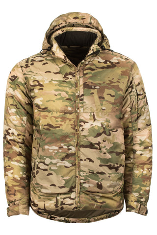 Snugpak Arrowhead Jacket - Multicam Pattern