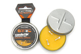 Exotac Candle Tin - Small, Hot Burn