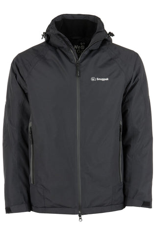 Snugpak Waterproof Torrent Jacket - Black
