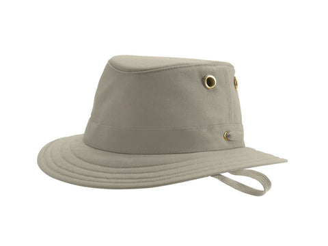 Tilley Classic Cotton Duck Hat - [T5 - Khaki] - UPF50