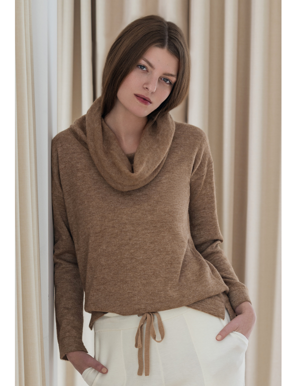 Chiara Sweater + More Colors