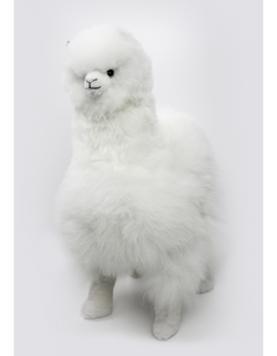 Classic Alpaquita Fur Toy + More Colors
