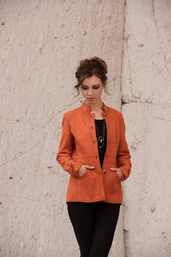 Carolina Jacket - Moda Kalon